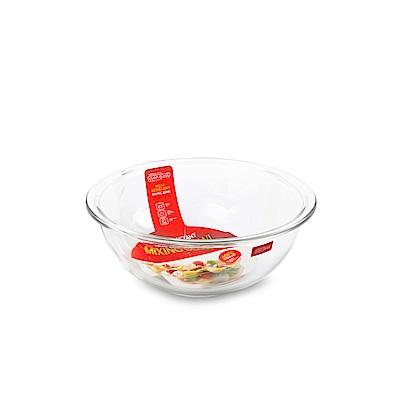 樂扣樂扣 耐熱玻璃調理碗500ML_12cm(快)