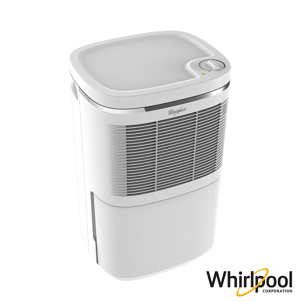 Whirlpool 惠而浦 6L節能除濕機WDEM12W