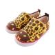 長頸鹿造型帆布鞋 sh9737