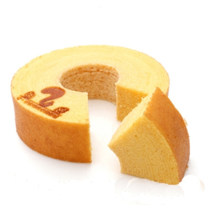 MORI 經典花月年輪蛋糕6吋(含運)