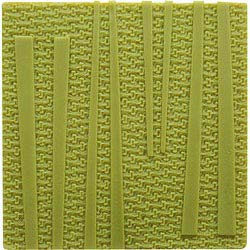 Sceltevie 枝枒方杯墊(綠)
