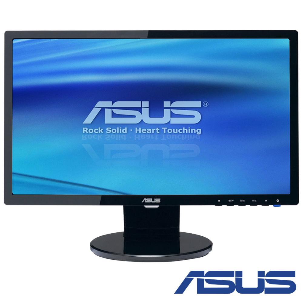 ASUS VE198T 19型 16:10 電腦螢幕