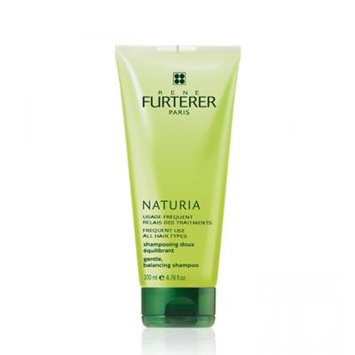 *RENE FURTERER 蒔蘿均衡髮浴(綠翠雅)200ml