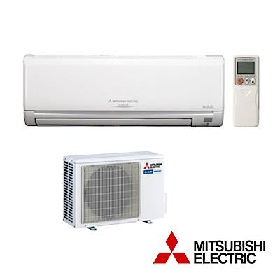 MITSUBISHI三菱4-6坪變頻冷暖空調MSZ-GE35NA/MUZ-GE35NA