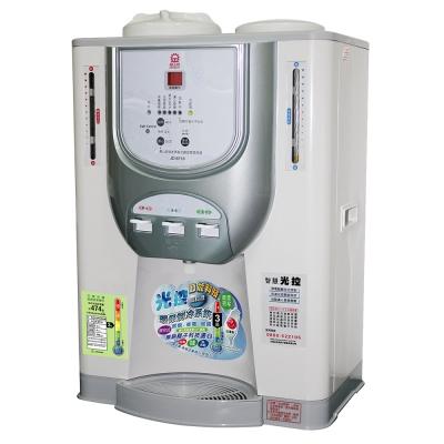 晶工牌光控冰溫熱開飲機 JD-6716