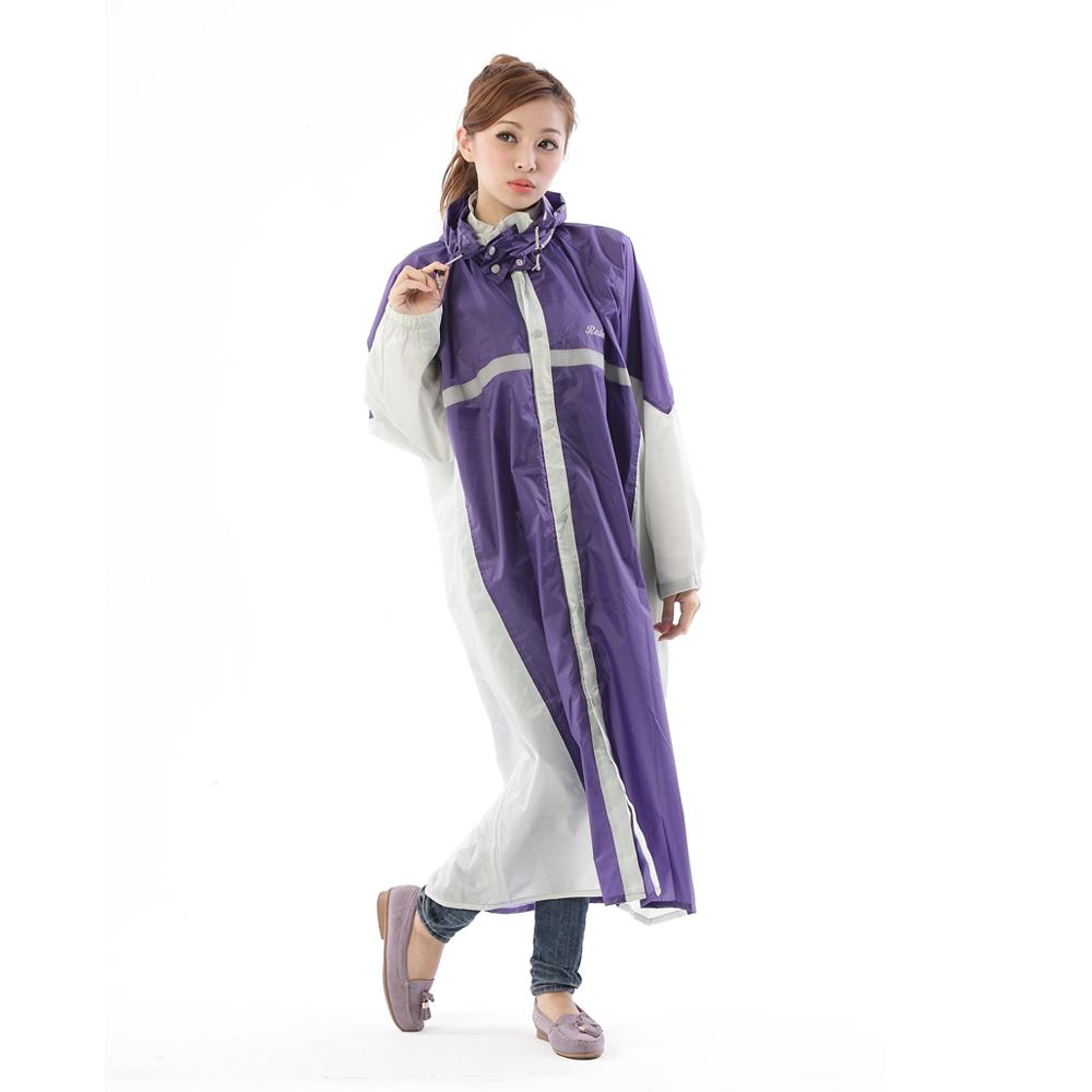 RainX 前開式透氣防風雨衣