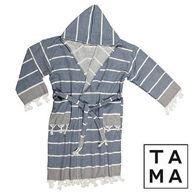 TAMA 天然純淨頂級土耳其手工浴袍(男士)