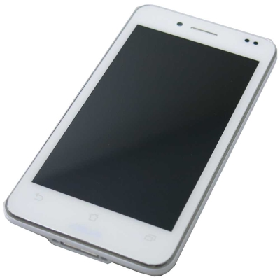 EZstick ASUS Padfone Mini A11 手機防藍光螢幕貼 防指紋抗藍光