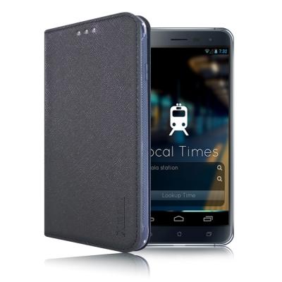 XM ASUS ZenFone 3 ZE520KL 5.2吋鍾愛原味磁吸皮套