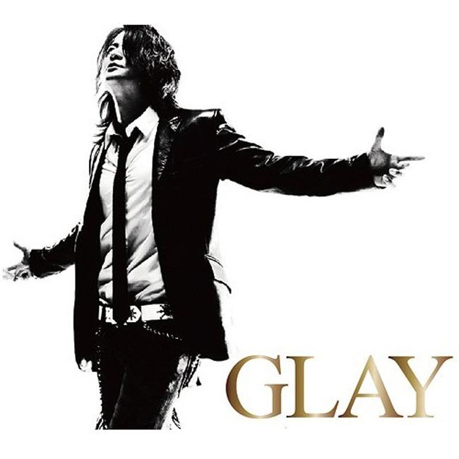 GLAY GLAY 台壓盤CD | 音樂CD | Yahoo奇摩購物中心