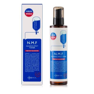 MEDIHEAL-高效特強保濕柔膚水-145ml-瓶