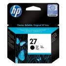 HP C8727A  原廠黑色墨水匣
