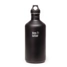 美國Klean Kanteen不鏽鋼瓶1900ml-消光黑