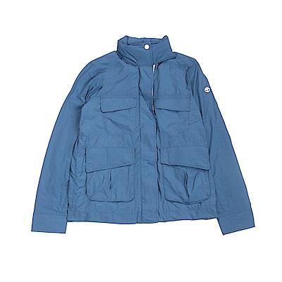 Timberland 女款海軍藍超輕野戰夾克