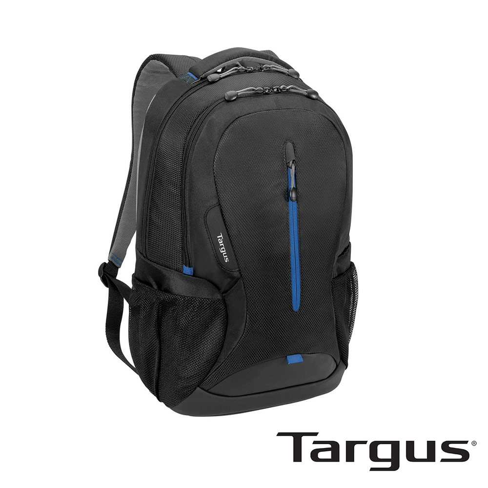 Targus Cobra 14吋電腦後背包(黑 TSB283AP-50)