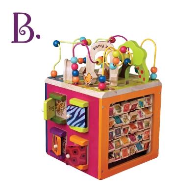 B.Toys 小丑動物園