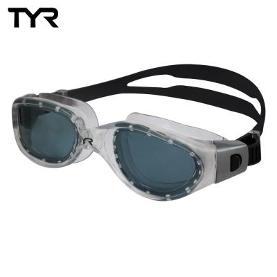 美國TYR 大框泳鏡 Titan Pro 台灣總代理