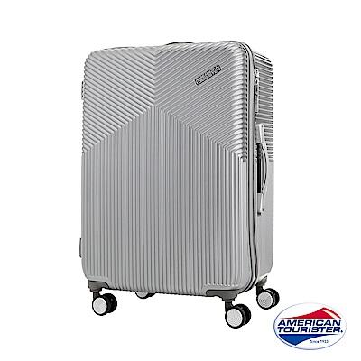 AT美國旅行者-25吋Air-Ride-行李箱