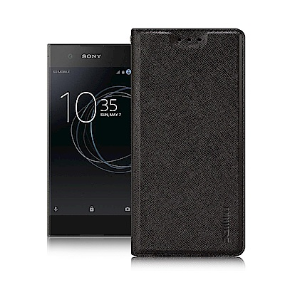 Xmart for SONY Xperia XA1 Plus 鍾愛原味磁吸皮套
