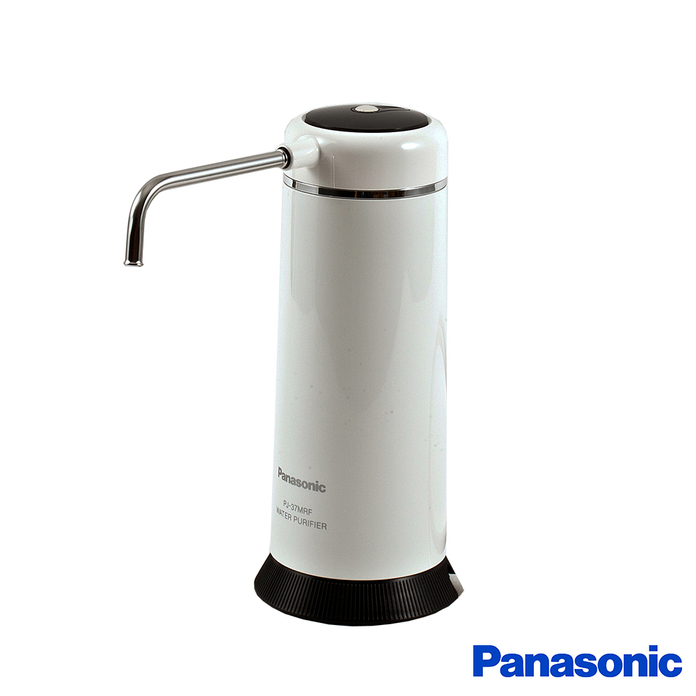 Panasonic 國際牌 桌上型淨水器  PJ-37MRF