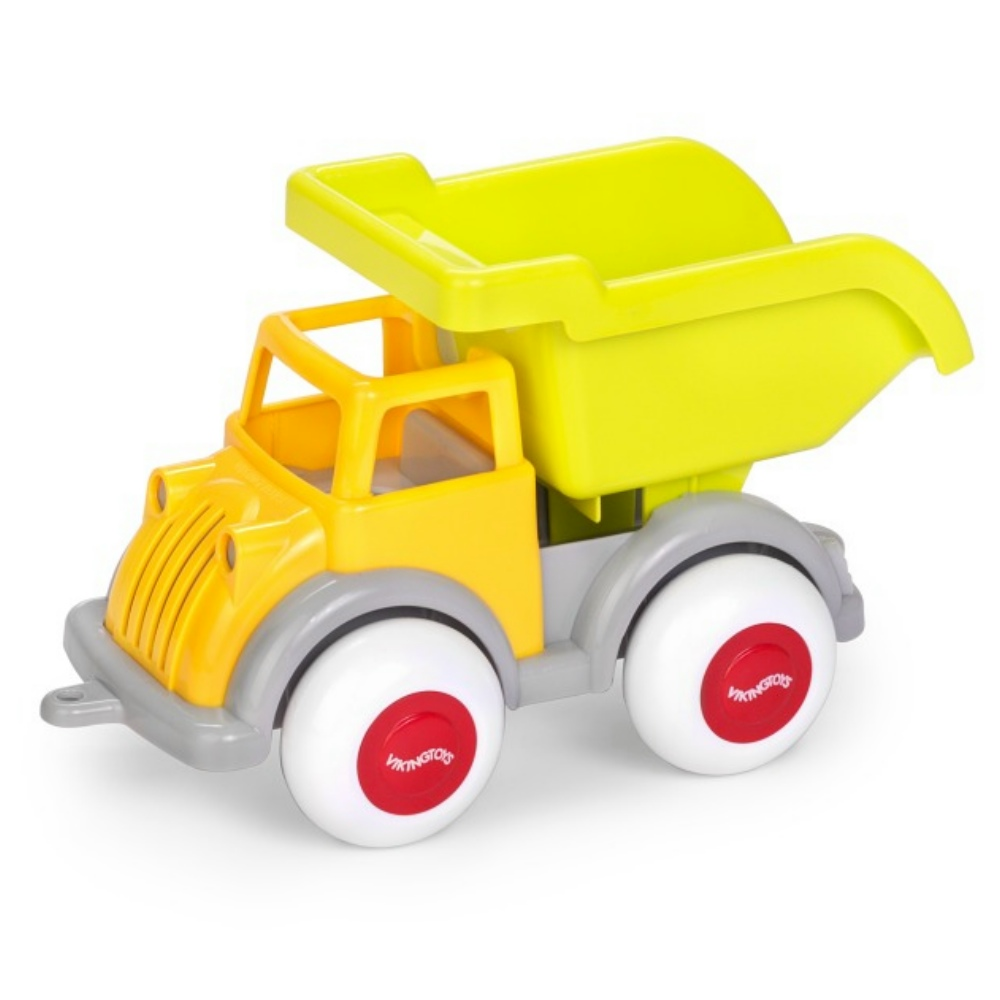 瑞典Viking Toys維京玩具-卡車