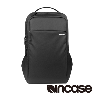 INCASE ICON Slim Pack 15吋 輕巧筆電後背包 (黑)