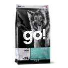Go! 雞肉鮭魚無穀配方-全犬《25磅》頂級首選
