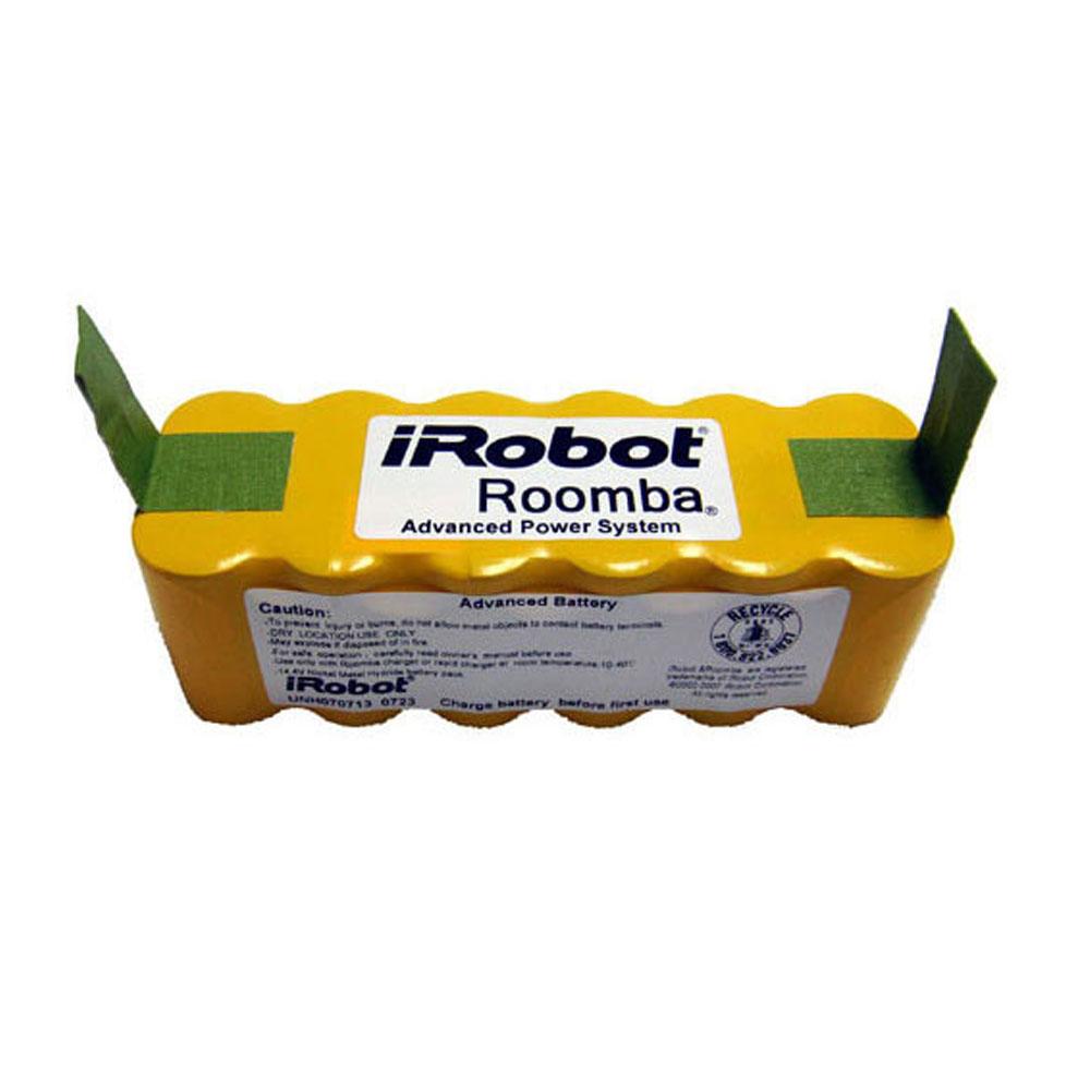 iRobot Roomba 500系列專用充電電池