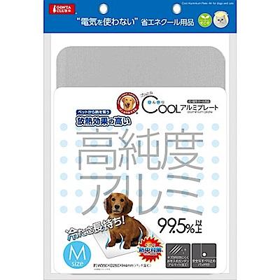 Marukan 涼感高存度鋁製涼墊 M號 DP~806
