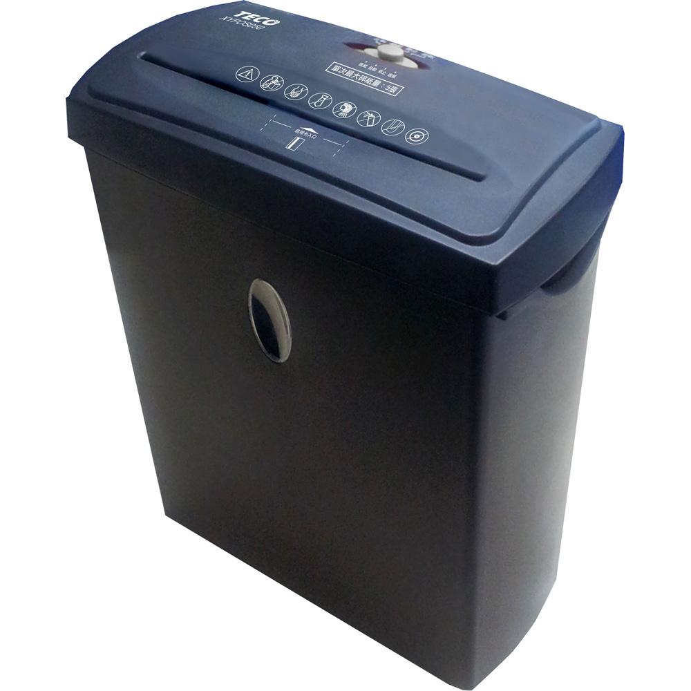 TECO東元多功能碎紙機(XYFOS050)