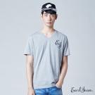 Earl Jean 小EJ品牌LOGO T恤-男