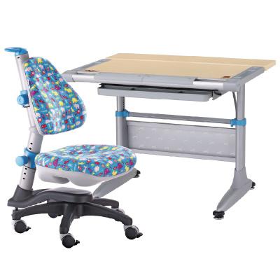 康樸樂Comf-Pro-新常春藤-蘿茜工學桌椅組