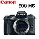 CANON EOS M5 BODY 單機身(公司貨)