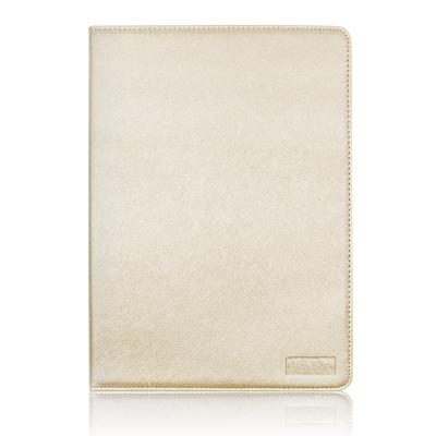 CB Apple iPad 2017年版 9.7吋 皇家氣質閃亮隱扣立架皮套