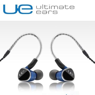 [含保護殼] Ultimate Ears UE900S 旗艦耳道式耳機 (UE900後繼)