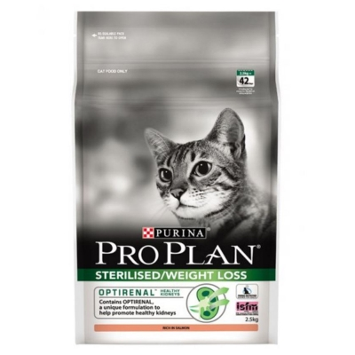Pro Plan冠能 成貓結紮泌尿保健配方 <b>1</b>.3kg X1包