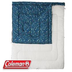 Coleman CM-32343 冒險家睡袋/C0 適溫0度 可拆2人份