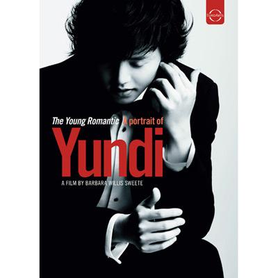 李雲迪 - 蕭邦的浪漫 DVD