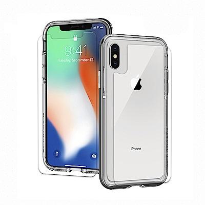 Spigen / SGP iPhone X Neo Hybrid EX二件式防摔...