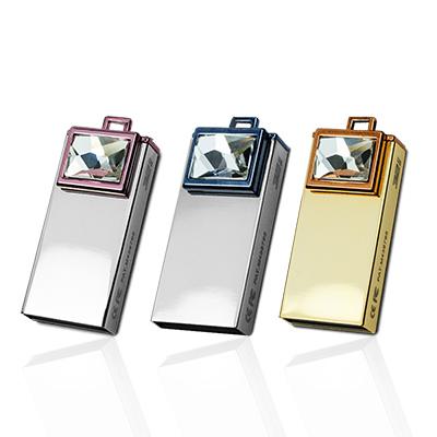 達墨TOPMORE ZP USB3.0 64GB晶鑽星辰碟