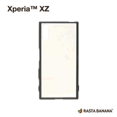 PASTA BANANA SONY Xperia XZ 耐衝擊複合邊框