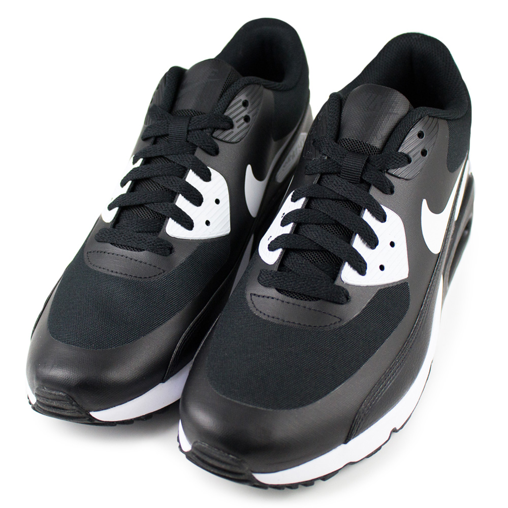 NIKE AIR MAX 90 ULTRA 男慢跑鞋 875695008 黑