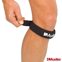 MUELLER慕樂 跳躍膝髕腱加壓帶 黑(MUA992)