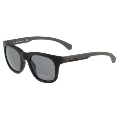 Calvin Klein- 時尚太陽眼鏡(黑色)