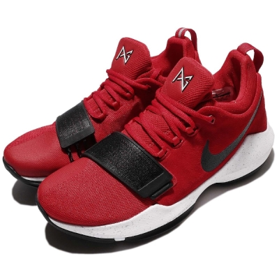 Nike籃球鞋PG 1 EP運動球鞋男鞋