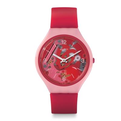 Swatch SKIN 超薄系列 SKINAMOUR 超薄愛戀手錶