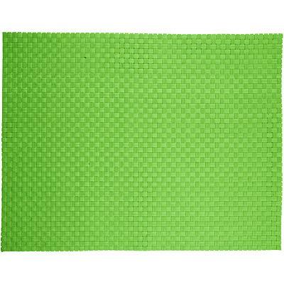 ZONE 十字編織餐墊(綠)