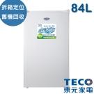 TECO東元 84公升 單門直立式冷凍櫃RL84SW