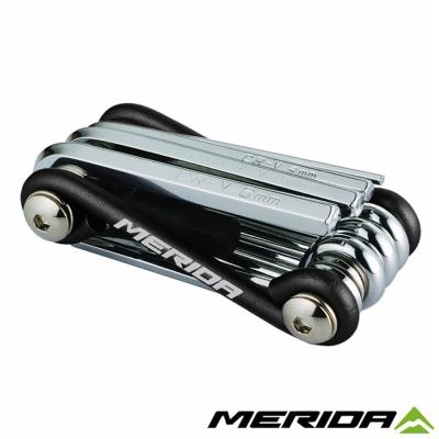 《MERIDA》美利達 7合一工具組4153