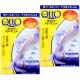 日本Qtto-Scholl睡眠機能美腿襪(翹臀褲襪)2入